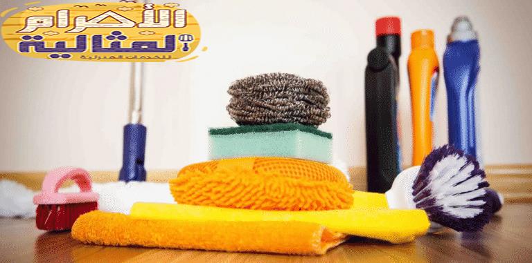 Photo of شركة تنظيف منازل باحد رفيدة 0501176189 ومجالس وكنب وسجاد
